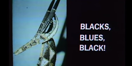 Blacks, Blues, Black! with Maya Angelou (1968) [Episode 1 of 10] tickets