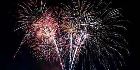 Weslemkoon Lake Labour Day 2020 Fireworks tickets