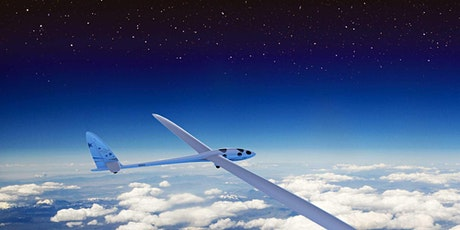 (November 7, 2020) Perlan Project Glider Soars into History with Jim Payne tickets