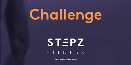Lifestyle Challenge |Step Out Of ISO | tickets