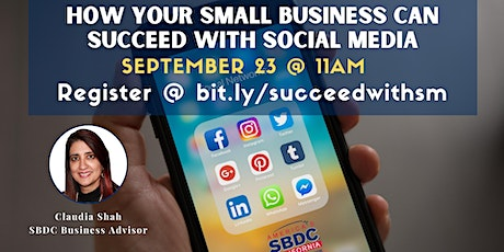 How your small business can succeed with social media tickets