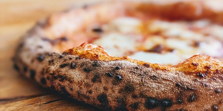 Pizza Napoletana: how to make the perfect pizza at home tickets