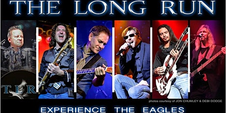 Eagles Tribute by The Long Run - Drive In Concert Oxnard tickets