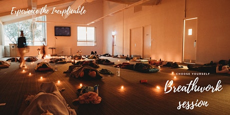 Breathwork session - Trigg SLSC - 23/08 @4:30pm tickets