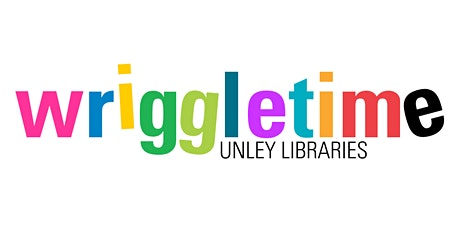 Wriggletime at Unley Town Hall tickets