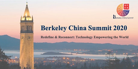 Berkeley China Summit 2020 tickets