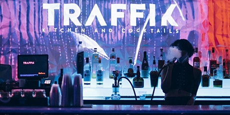 @ATLANTA's #1 FRIDAY Party! Hosted by Rachel Fit at Traffik! tickets