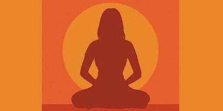 Wednesday Morning Meditation Class: True Origins tickets