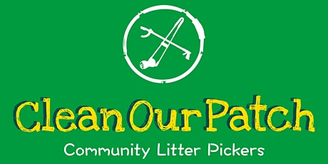 CHALLENGE 5: Litter Bingo with Clean Our Patch tickets