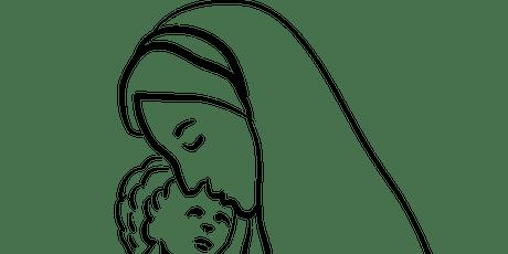 Marie chez les mystiques chrétiens et musulmans billets