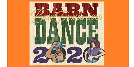Barn Dance 2020 tickets