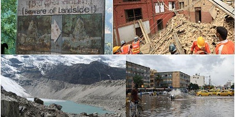 Reducing impacts from natural hazard-related disasters: Where are we? tickets