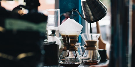 Coffee Workshop: How to Make Coffee Without A Coffee Maker or Machine tickets