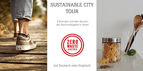 Sustainable City Tour in Wien Tickets