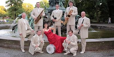 Swing-Frühschoppen - Jazz mit dem Noris Swingtett