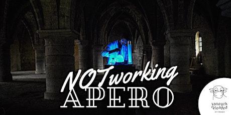 NOTworking Apero tickets