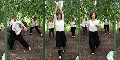Danser la Téhima au Jardin des Plantes billets