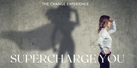 Supercharge You tickets