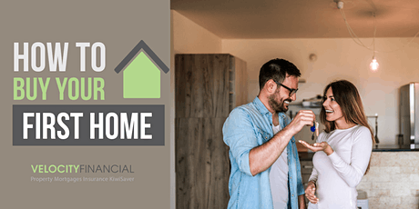 How to Buy Your First Home (Wellington) tickets