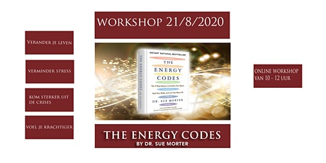 Energy Codes 2 hour Webinar Find your Creative Wisdom tickets