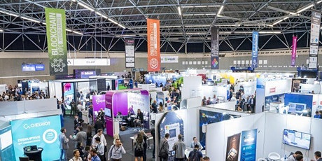 Cyber Security & Cloud Expo North America Virtual 2020 tickets