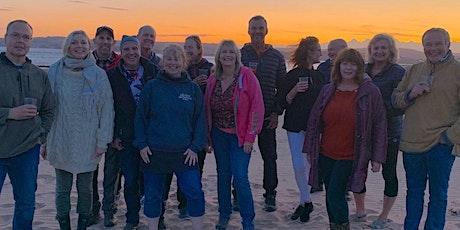 Pi Singles Socially Distanced BBQ on Exmouth Beach tickets