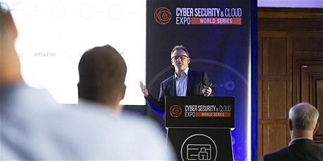 Cyber Security & Cloud Expo Europe 2020 tickets