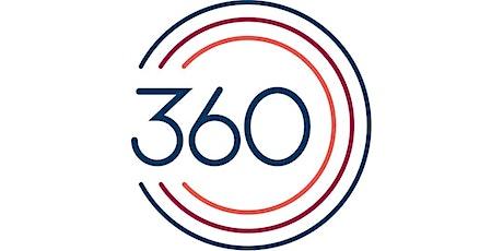 Innovation Design Workshops Serie 4 - 360 Learning tickets