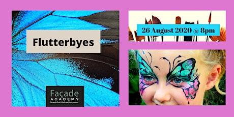 Facade Academy Online - Flutterbyes tickets