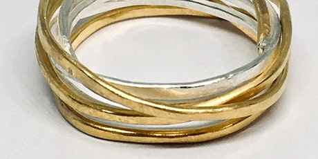 Silver Jewellery Making Course tickets
