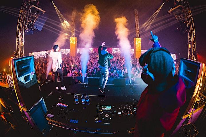 Bournemouth 7s Festival 2021 image