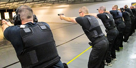 Arizona DPS 16-Hour Armed Security Guard Course - Distance Learning tickets