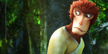 TASSIE POP UP DRIVE IN   MONKEY KING: THE HERO (PG)   Sat 8 Aug 20   6pm tickets