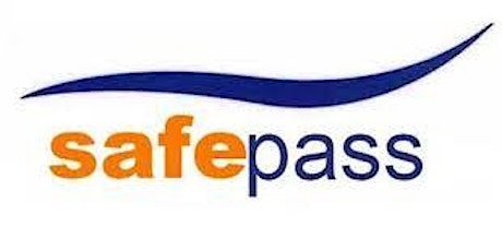 Safe Pass Course tickets