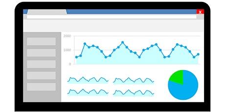 Get More Business using Google Analytics & Digital Marketing Data tickets