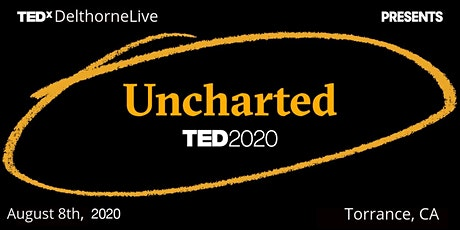 TEDxDelthorneLive: Uncharted tickets