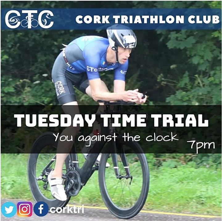 CTC  Time Trial image