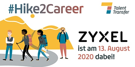 Hike2Career - Bautzen and the Surroundings with Zyxel Tickets