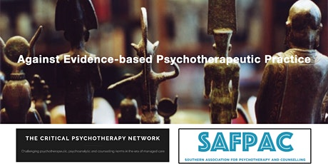 Against Evidence-based Psychotherapeutic Practice tickets