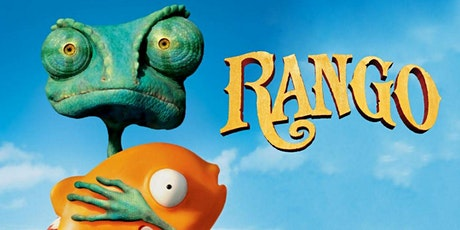 TASSIE POP UP DRIVE IN CINEMA | RANGO (PG) | Sat, 15  Aug 2020 | 6pm tickets