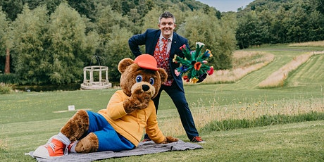Teddy Bears Picnic tickets