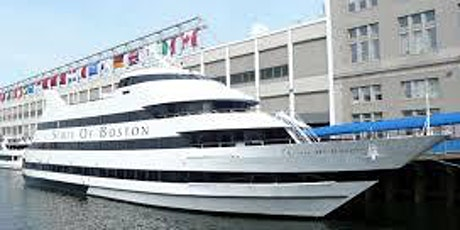 Boston After Work Sunset Dinner Cruise:  $75 Special until August 10th tickets