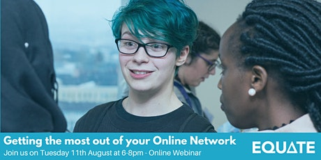 Getting the most out of your online network tickets