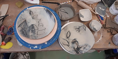 Introduction to ceramics: one day workshop tickets