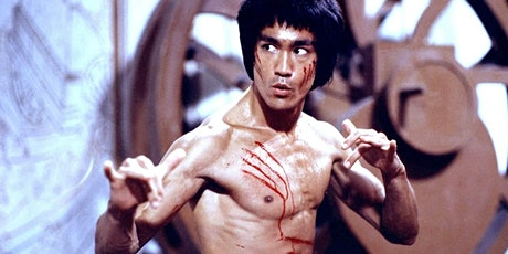 TASSIE POP UP DRIVE IN  ENTER THE DRAGON (MA15+)   Sat, 15  Aug 20   8.30pm tickets