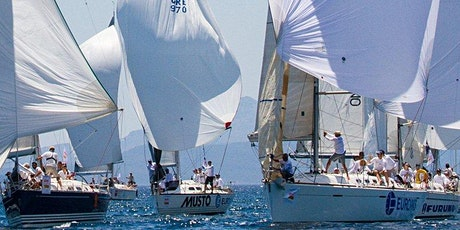 Posidonia Cup tickets