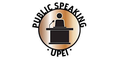 Public Speaking Workshop billets