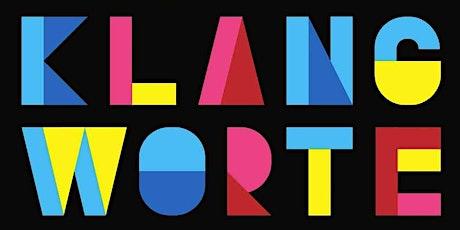 Auftakt: KlangWorte - Jazz trifft auf Literatur Tickets
