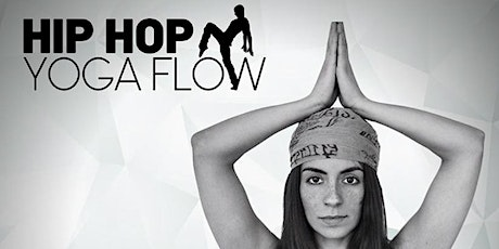 HipHop Yoga Flow Tickets