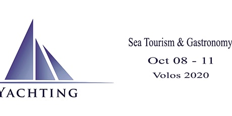 1st Yachting And Gastronomy Festival tickets